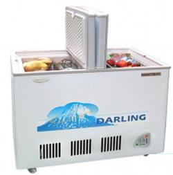 Ảnh số 16: Hà Nội. Bán tủ đông cũ giá rẻ, Sanaky, Alaska, Pinimax, daewoo, darling, Liebherr hàng nhập, NEW DENVER USA từ 150-1000L - Giá: 2.900.000