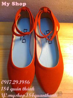 Ảnh số 98: giày da lộn, size: 35 - >39. - Giá: 150.000