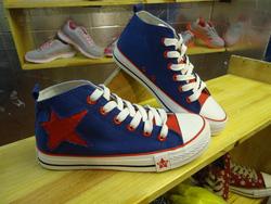 Ảnh số 76: Giày bata cao cổ - Giá: 230.000