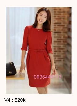 Ảnh số 4: Váy đầm , đủ size - Giá: 520.000