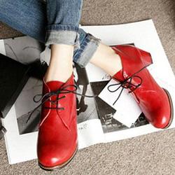 Ảnh số 22: boot đỏ hoàng từ gác mái - Giá: 310.000