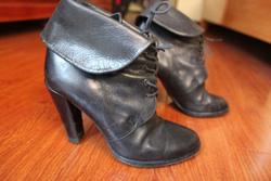Ảnh số 4: combat boots - Giá: 450.000