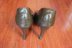 Ảnh số 7: giày cao gót 10cm - Giá: 150.000