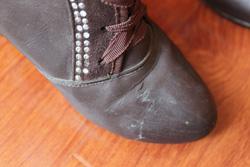 Ảnh số 9: Ankle boots - Giá: 70.000