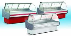?nh s? 5: Tủ kính cong - trưng bày thực phẩm chín - Giá: 47.000.000