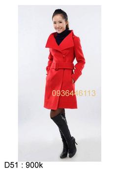 ?nh s? 51: Áo khoác  bichphuong105 - Giá: 900.000