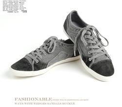 Ảnh số 85: Giày nam thời trang phong cách Anh quốc GN085 - Giá: 600.000