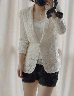 Ảnh số 83: vest ren HQ - Giá: 300.000