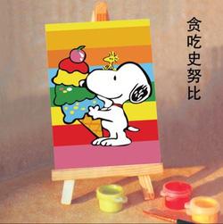 Ảnh số 63: tranh sơn dầu KTS - Giá: 40.000