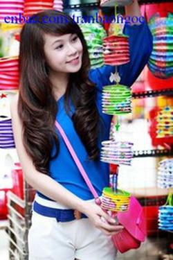 Ảnh số 37: Tóc bộ nữ Hàn quốc - Giá: 850.000