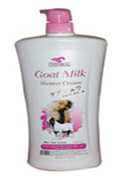 Ảnh số 7: Sữa tắm dê Goat Milk - Giá: 115.000