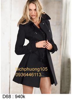 ?nh s? 68: Áo khoác  bichphuong105 - Giá: 940.000