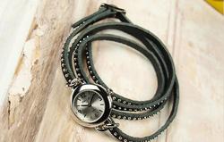 Ảnh số 24: Đồng hồ Naruto - Giá: 125.000