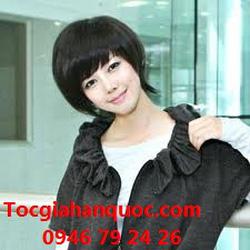Ảnh số 41: Tóc bộ nữ Hàn quốc - Giá: 650.000