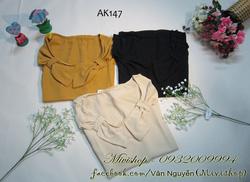 Ảnh số 34: AK147 - Giá: 140.000