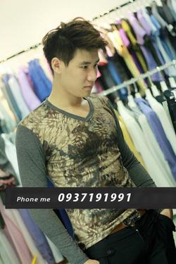 ?nh s? 5: Thun len - Giá: 190.000