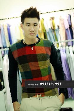 ?nh s? 36: Thun len - Giá: 190.000