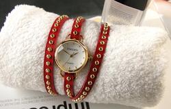 Ảnh số 5: Đồng hồ Naruto - Giá: 125.000