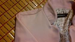 Ảnh số 30: áo véc màu hồng phấn - Giá: 250.000