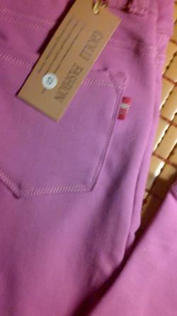 Ảnh số 35: quần màu hồng - Giá: 170.000