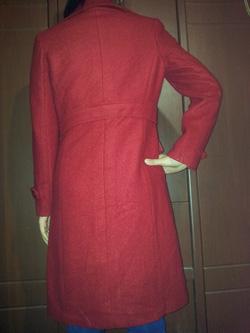 Ảnh số 10: áo khoác dạ - Giá: 400.000