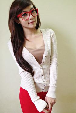 ?nh s? 12: áo len fake Zara KnitWear - Giá: 200.000