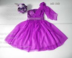 Ảnh số 75: váy prom - Giá: 500.550.000