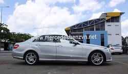 Ảnh số 10: Mercedes-Benz E300 Avantgarde - Giá: 2.488.000.000