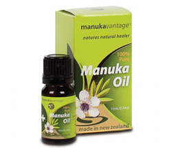 Ảnh số 26: Tinh dầu Manuka 100%nguyên chất - Giá: 350.000