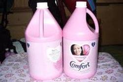 Ảnh số 19: Nước xả mềm vải Comfort chai 650ml - Giá: 25.000