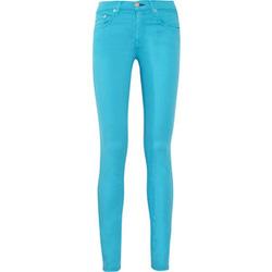Ảnh số 2: Quần skinny xanh aqua (đã bán) - Giá: 195.000