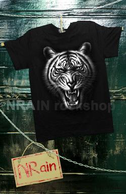 ?nh s? 23: áo phông nam mẫu hổ - Giá: 220.000
