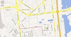 Ảnh số 8: Bản đồ nhà Hanii Shop - Giá: 70.000