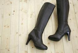 Ảnh số 16: MS 3 : Aileen ( Boot cao cổ ) - Giá: 1.390.000