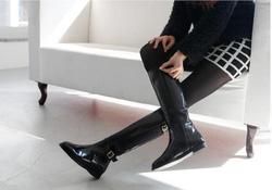Ảnh số 55: MS 10 : rafonte ( Boot cổ dài ) - Giá: 1.490.000