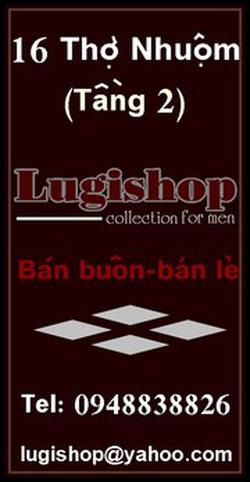 Ảnh số 100: Lugishop - Giá: 9.999