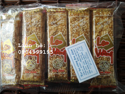 Ảnh số 7: Kẹo Lạc Sơn Lâm - Đặc sản Hàn Nội - Giá: 22.000
