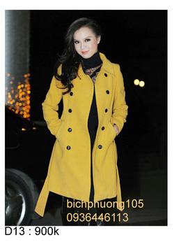?nh s? 13: Áo khoác  bichphuong105 - Giá: 900.000