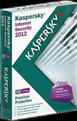 Ảnh số 19: Kaspersky 2012 - Giá: 300.000