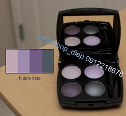 Ảnh số 40: Phấn mắt 4 màu tự nhiên: Purple Haze (1176) - Giá: 129.000