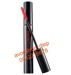 Ảnh số 36: Mascara Extralasting hỗ trợ dày mi gấp 7 lần, bền màu lâu phai - Giá: 119.000