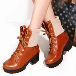 ?nh s? 75: Boot đẹp model 2012 -  B0075 - Giá: 450.000