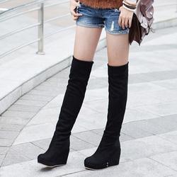 ?nh s? 76: Boot đẹp model 2012 -  B0076 - Giá: 480.000