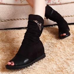 ?nh s? 98: Boot đẹp model 2012 -  B0098 - Giá: 480.000