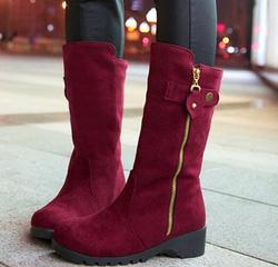 ?nh s? 100: Boot đẹp model 2012 -  B0100 - Giá: 450.000