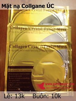 Ảnh số 44: Mặt nạ Collagen ÚC - Giá: 39.949.249