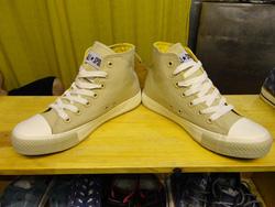 Ảnh số 80: Giày bata cao cổ - Giá: 230.000