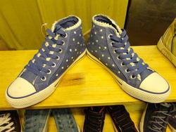 Ảnh số 74: Giày bata cao cổ - Giá: 220.000