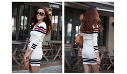Ảnh số 3: Váy thu thời trang (RX119) - Giá: 200.000
