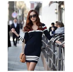 Ảnh số 7: Váy thu thời trang (RX119) - Giá: 200.000